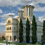 Catedrala Ortodoxa Madrid - Spania
