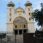 Biserica Sf Ilie - Titan