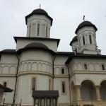 Biserica Sf. Ilie - Pajura - Bucuresti
