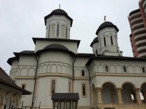 Biserica Sf. Vineri - Pajura