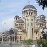 Catedrala Ortodoxa Adormirea Maicii Domnului Deva