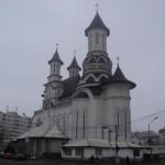 Catedrala Ortodoxa Nasterea Domnului Suceava