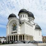 Catedrala Ortodoxa Sf. Treime Arad