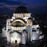 Catedrala Ortodoxa Sfantul Sava - Belgrad