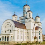 Catedrala Pogorarea Sf. Duh - Onesti