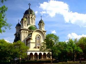 Manastirea Casin Bucuresti