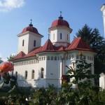 Manastirea Hodos-Bodrog