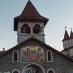 Manastirea Recea - Targu-Mures