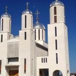 Parohia Ortodoxa Gradiste II- Arad