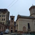 Sf. Anton - Bucuresti
