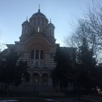 Biserica Ortodoxa Sf. Elefterie Buc.