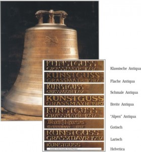 personalizarea clopotelor