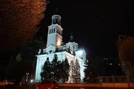 Catedrala Ortodoxa Sf. Nicolae Deva