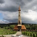 Manastirea Dorna Arini