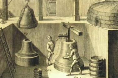 arta prelucrarii clopotelor