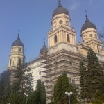 Catedrala Mitropolitana Iasi