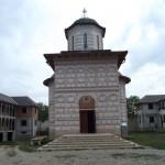 Manastirea Mihai Voda Turda