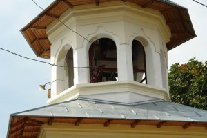 Biserica Ortodoxa Matca - Tecuci