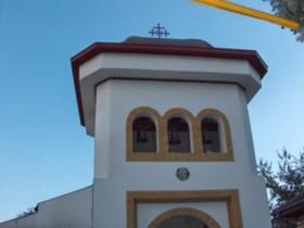 Biserica sf Mina Vergul - Bucuresti