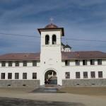 Manastirea Salva