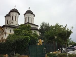 Biserica Ortodoxa Sf. Vineri Pajura