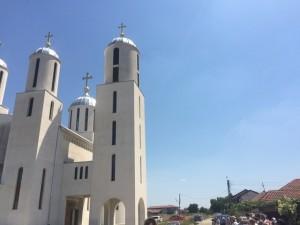 Parohia Ortodoxa Gradiste II - Arad