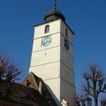 Turnul Sfatului - Sibiu